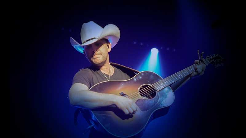 Justin Moore (21+ Event) (Rescheduled from 5/9/2020, 12/12/2020)