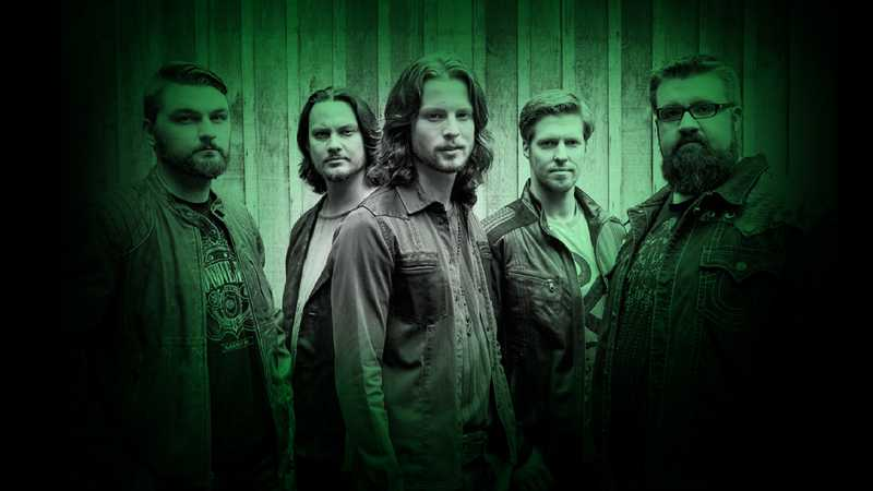 Home Free Vocal Band (Rescheduled from 4/24/2020, 8/13/2020, 3/17/2021)