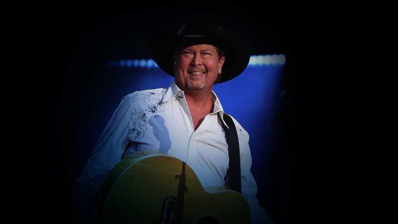 Tracy Lawrence (Rescheduled from 7/30/2020, 4/30/2021)