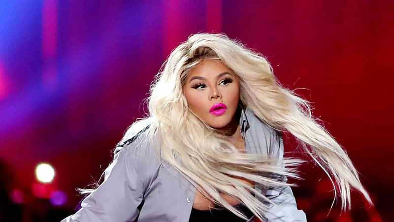 Lil Kim (Rescheduled from 4/4/2020, 6/20/2020, 3/20/2021)