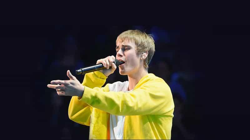 Justin Bieber (Rescheduled from 8/8/2020, 6/29/2021)