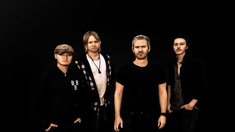 Collective Soul (Rescheduled from 7/1/2020, 12/18/2020, 7/15/2021)