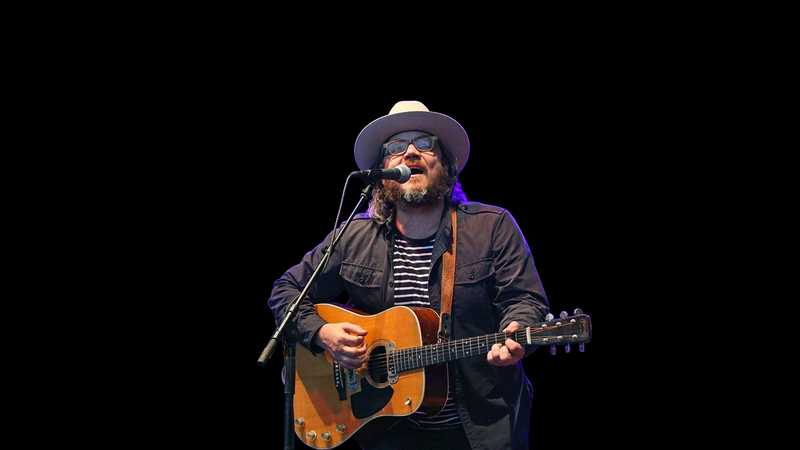 Wilco (Rescheduled from 3/29/2020)