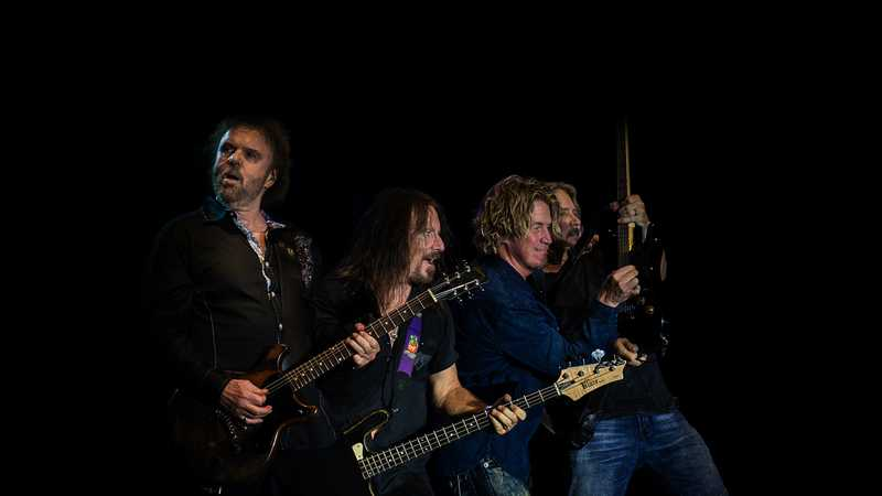 38 Special (Rescheduled from 10/16/2020, 4/23/2021)