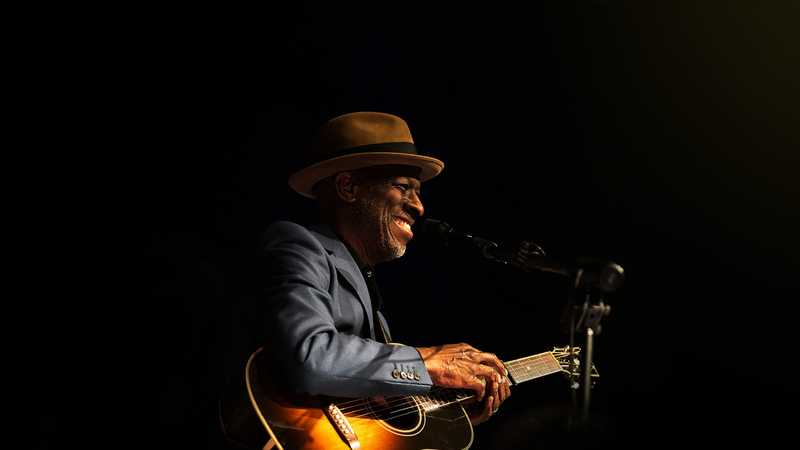 Keb Mo (Rescheduled from 6/2/2020, 6/16/2021)