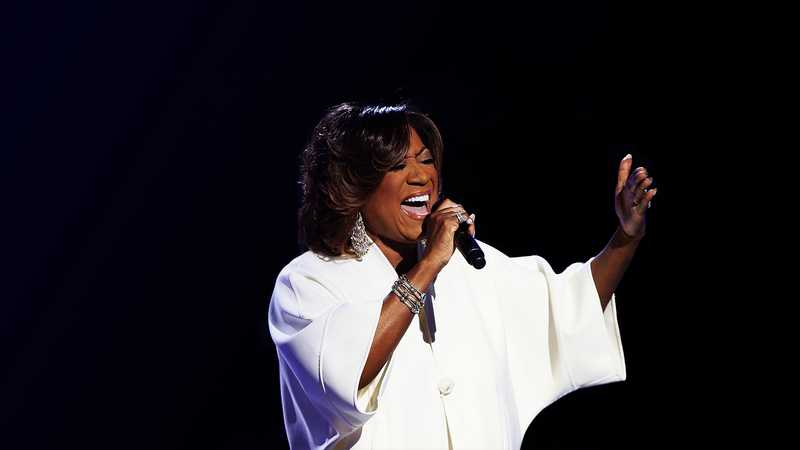 Patti LaBelle (Rescheduled from 6/23/2020, 6/22/2021)