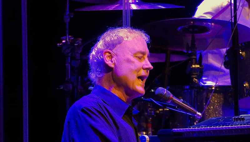 Bruce Hornsby (Rescheduled from 3/29/2020, 11/17/2020)