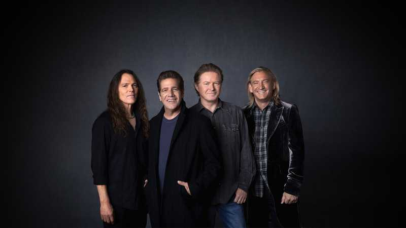 The Eagles (Rescheduled from 4/18/2020, 9/26/2020)