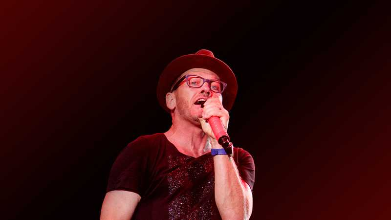 TobyMac (Rescheduled from 3/21/2020, 8/5/2020, 1/14/2021)