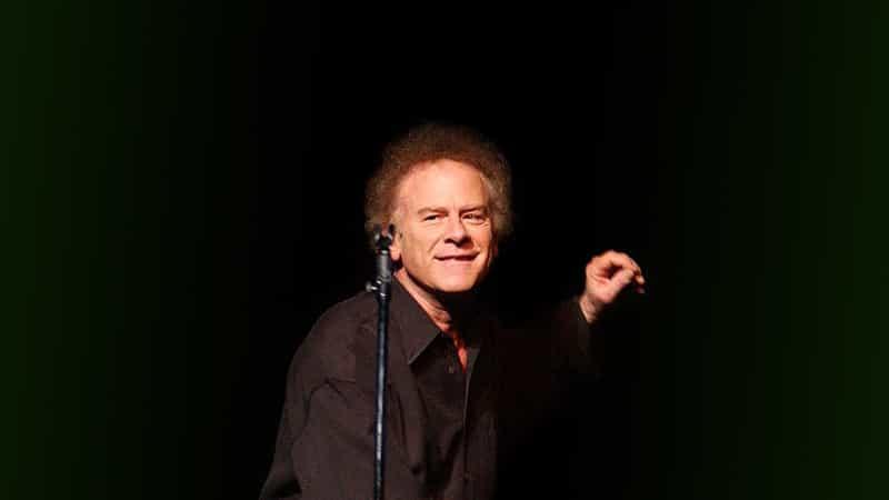 Art Garfunkel (Rescheduled from 4/25/2020, 11/20/2020, 10/23/2021)