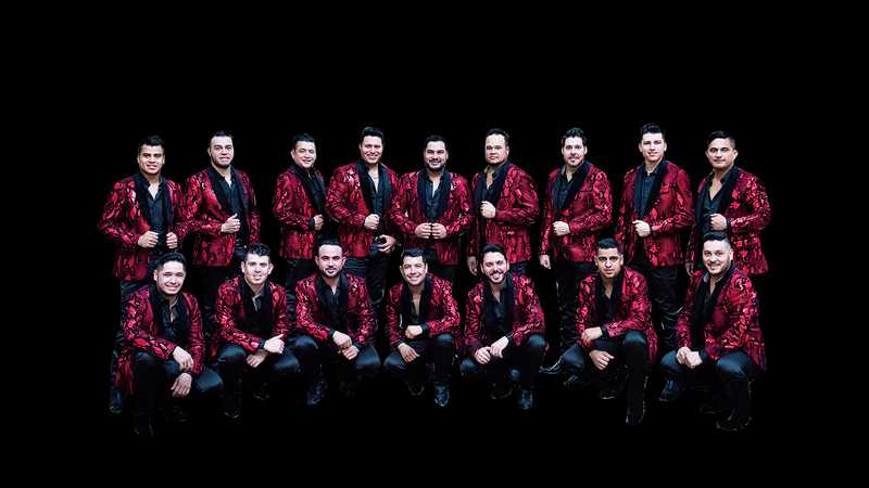 Banda Ms (Rescheduled from 3/28/2020, 8/29/2020, 3/27/2021, 11/27/2021)