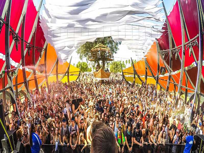 Audiotistic Festival San Diego - 2 Day Pass (11/20 - 11/21)