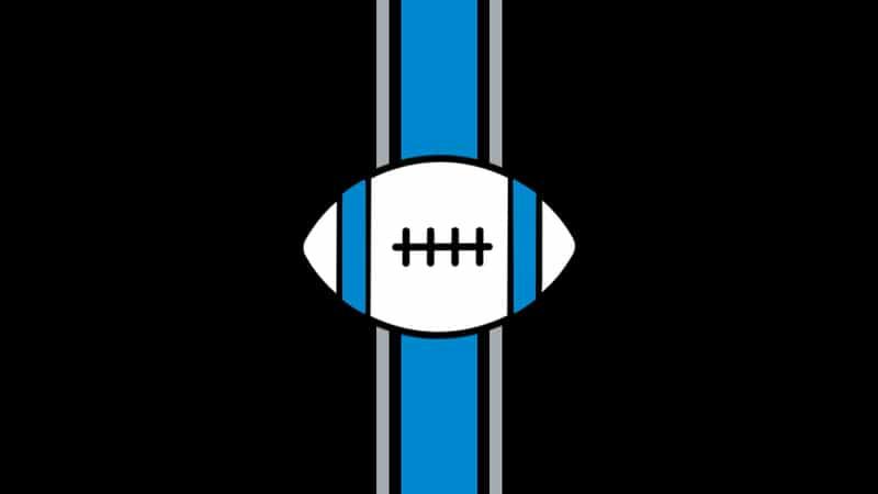 New England Patriots at Carolina Panthers