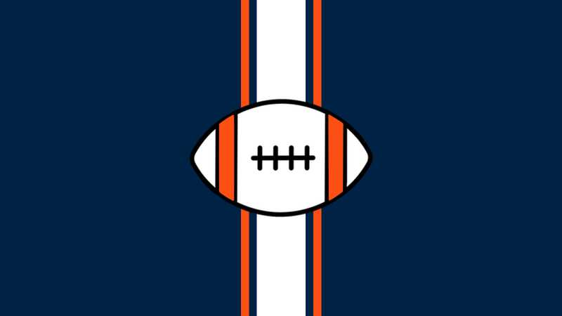 Washington Football Team at Denver Broncos