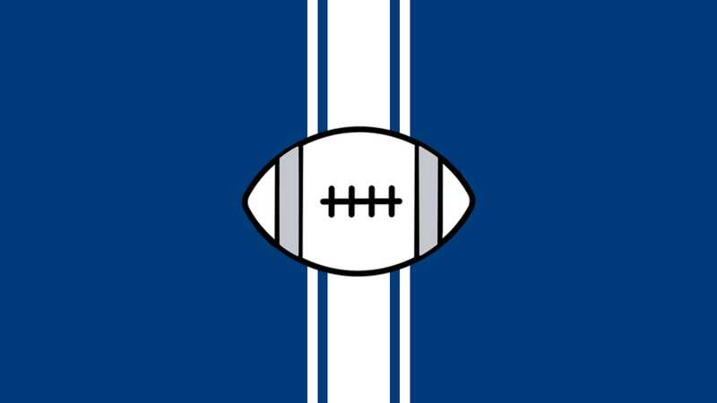 Las Vegas Raiders at Indianapolis Colts