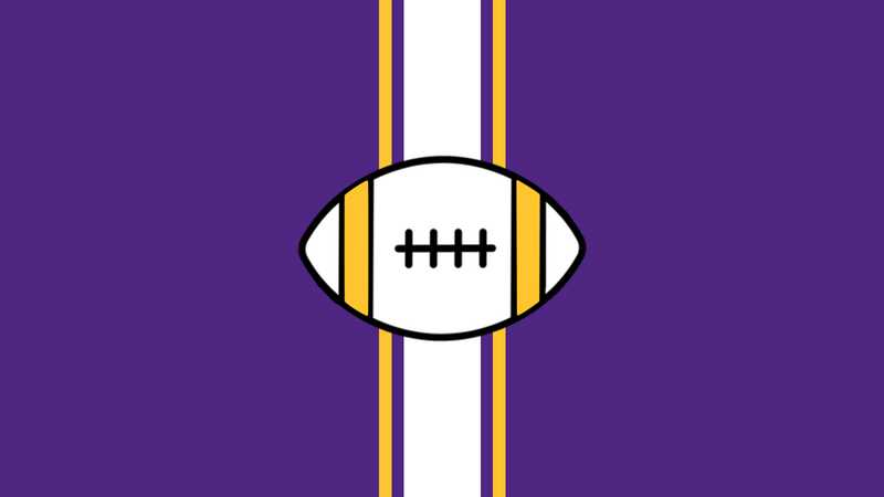 Dallas Cowboys at Minnesota Vikings (Sunday Night Football)
