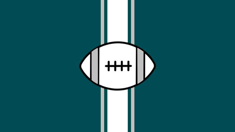 Los Angeles Chargers at Philadelphia Eagles