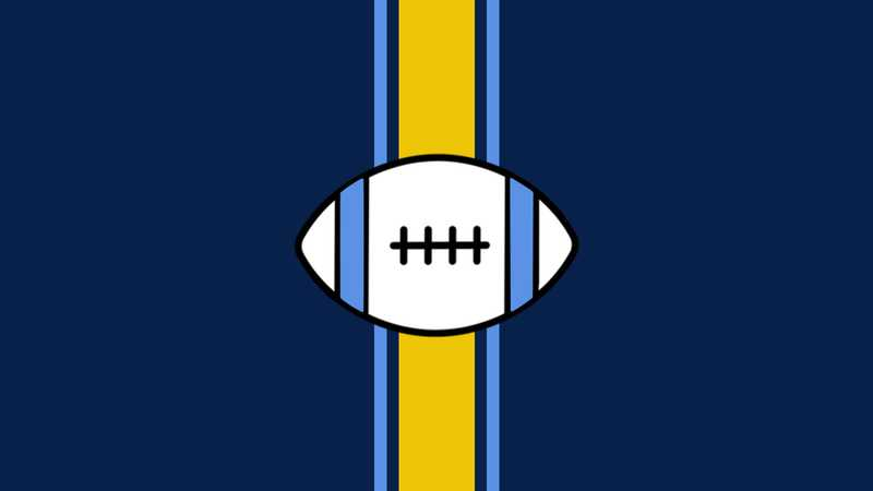 Pittsburgh Steelers at Los Angeles Chargers (Sunday Night Football)