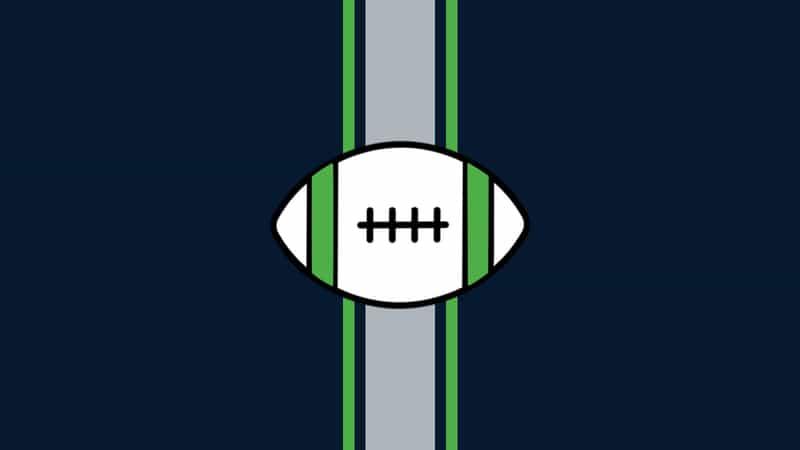 New Orleans Saints at Seattle Seahawks (Monday Night Football)