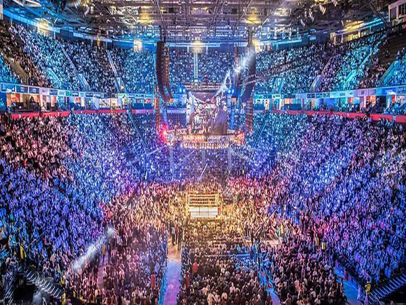 Premier Boxing Champions (Rescheduled from 8/28)