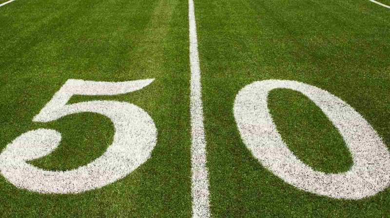 2021 Big Ten Football Championship