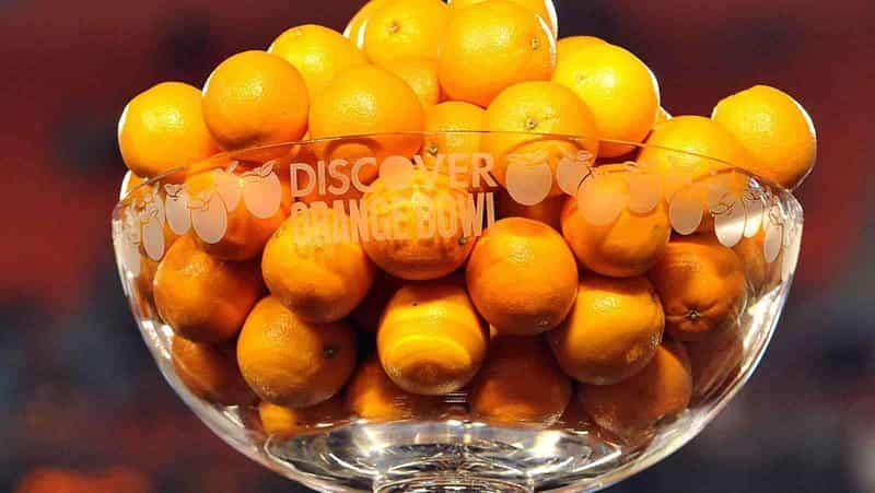 2021 Capital One Orange Bowl