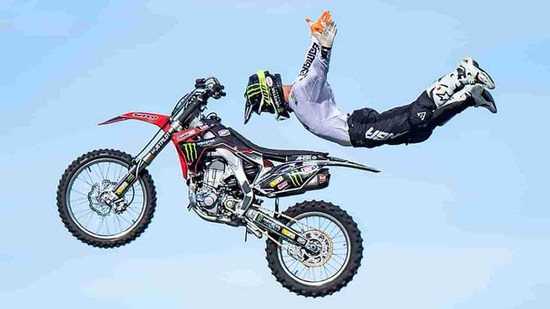 Nitro Circus Live (Rescheduled from 4/24/2020)