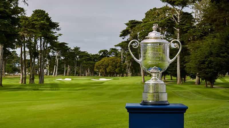 PGA Championship - Friday
