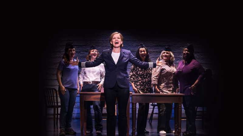 Come From Away (Rescheduled from 5/1/2020, 11/27/2020)