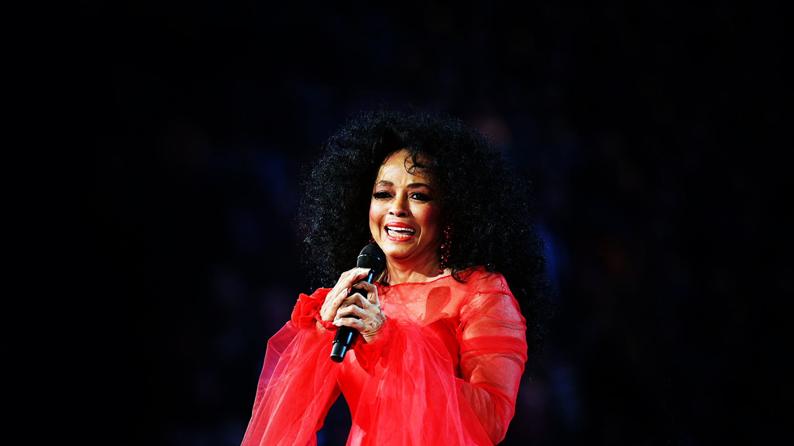 Image of Diana Ross Tickets