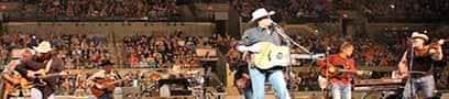 San Antonio Rodeo Tickets