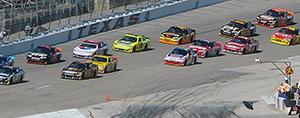 NASCAR AAA Texas 500 tickets