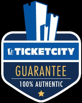 ticketcity guarantee seal