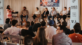 Wrap up of the SXSW panel hosted by TicketCity
