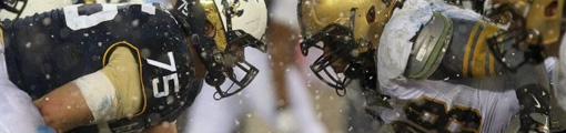 Top College Football Rivalry Games