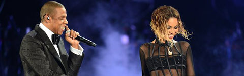 Beyonce and Jay-Z Tickets