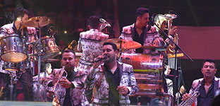 Banda Ms Tickets