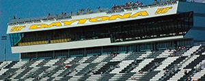 Daytona 500 NASCAR racing tickets