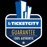 TicketCity Guarantee