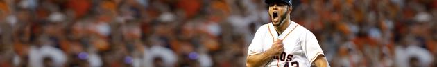 Houston Astros Playoff Tickets