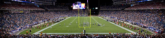 New England Patriots Tickets