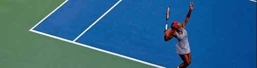 Tickets for the 2019 US Open Tennis Tournament