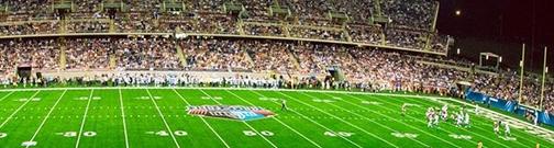 NFL Preseason Tickets