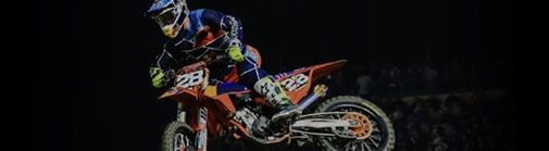 Supercross Tickets