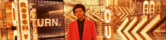 Buy The Weeknd Tickets