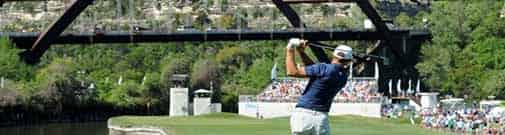 Dell Match Play Tickets