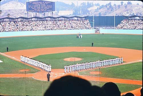 1966 World Series Photo