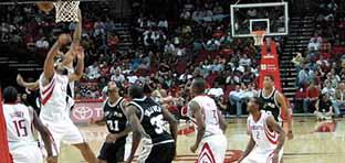 Houston Rockets vs Dallas Mavericks Tickets