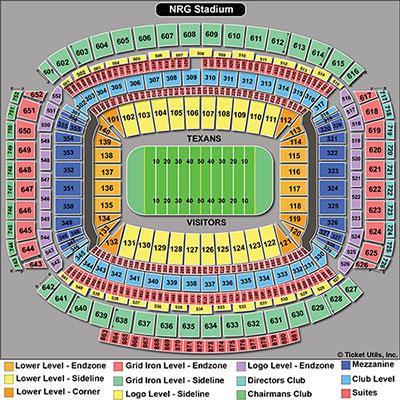 Houston Texans Tickets 2018 Texans Tickets