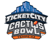 TicketCity Cactus Bowl Partner